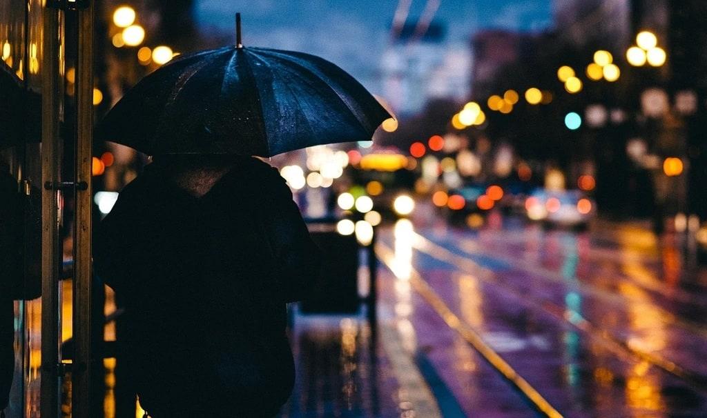 Comment réussir vos photos par mauvais temps ?