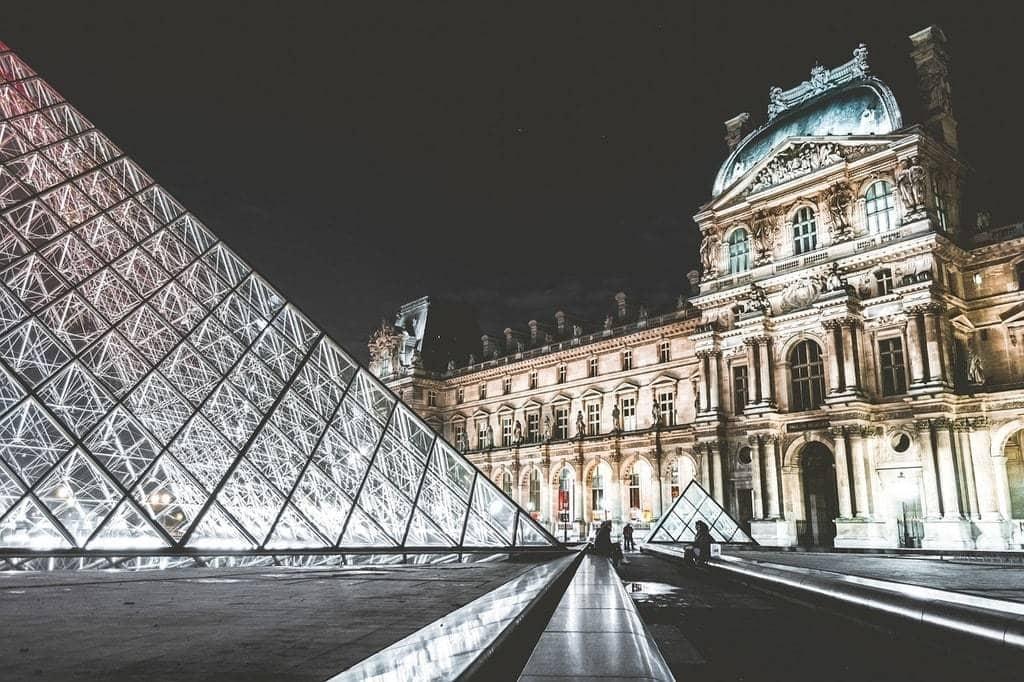 5 endroits les plus photogéniques de France