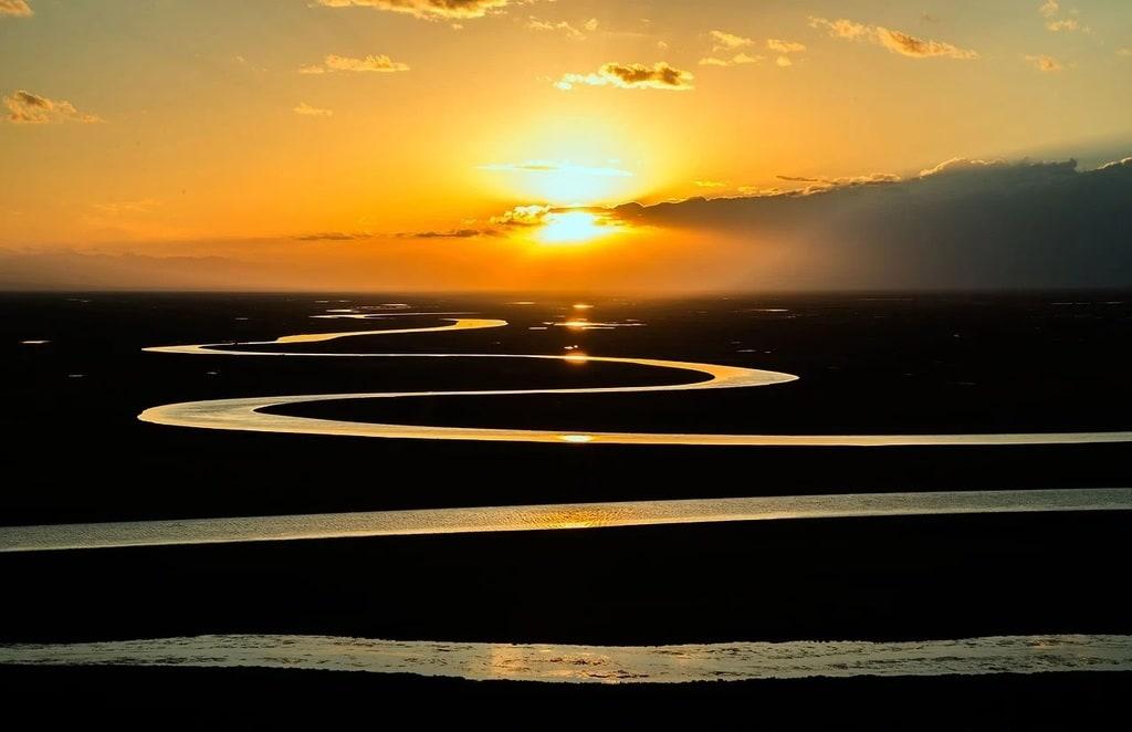 Photo de coucher du soleil : astuces pour réussir